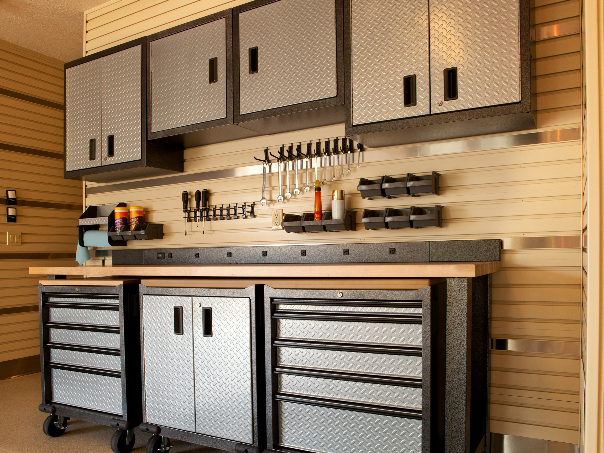 7 Organization Tips For A More Functional Garage – Your West ...